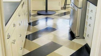 50 Distinctive Kitchen Flooring Concepts for a Full of life Step