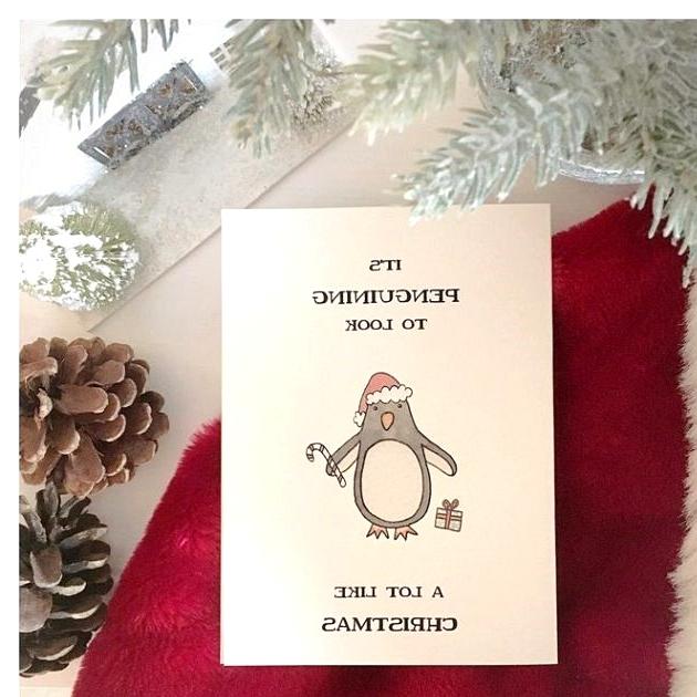 Penguin Greetings