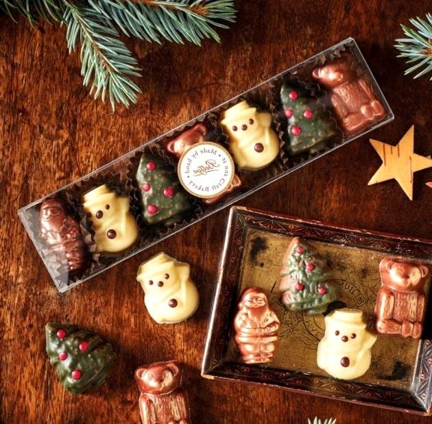 Sweet Christmas Choco