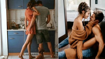 20 Greatest StayHome Engagement Picture Concepts