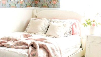 26 Romantic Bed room Adorning Concepts to Know