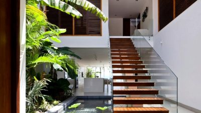 27 Finest Country Staircase Therapies to Degree up Your Dwelling Decor