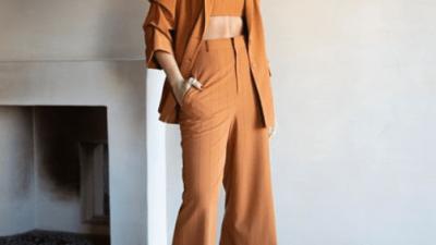 A Evaluate: Danielle Bernstein's Macy's Assortment