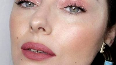 Eye Shadow Traits You Have To Strive This Summer season