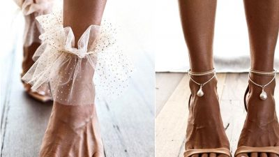 Grace Loves Lace Wedding ceremony Footwear