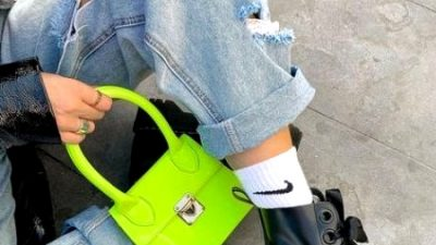 The 12 Pairs of Sneakers Each Faculty Lady Wants