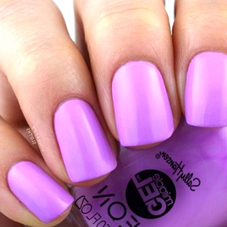10 Nail Polish Brands That Actually Stay On