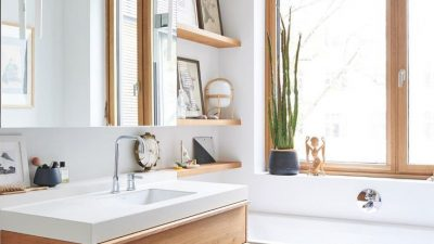 7 Important Ideas for Trendy Toilet Concepts for a Trendy Look