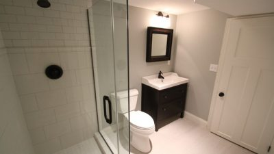 6 Basement Lavatory Concepts for Small House