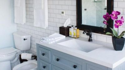 6 Timeless Traditional Rest room Concepts
