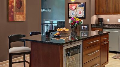 Select These 6 Kitchen Island Concepts to Make Your Kitchen a Good Gathering Place