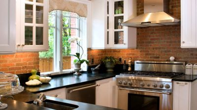 6 Excellent Kitchen Backsplash Concepts That Make You Really feel Like a Skilled Chef