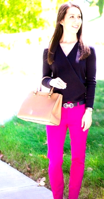 Best Cute Summer Pants Outfits Ideas