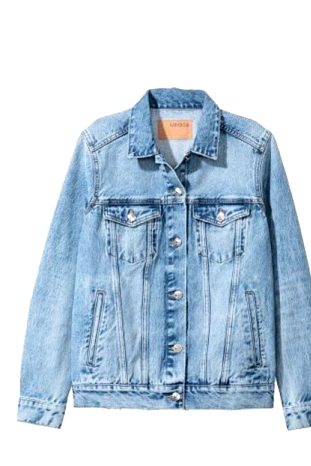 10 Jackets To Wear All Fall Long