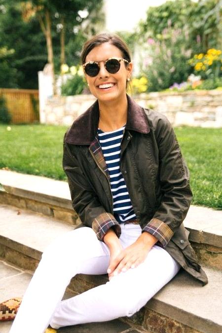 10 Best Jackets To Wear All Summer Long