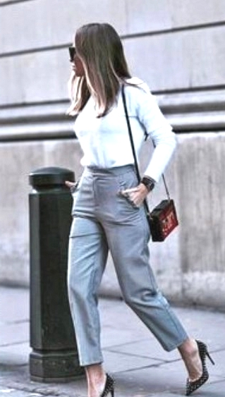 Casual Work Outfits for Summer to Try this Year