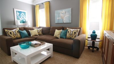 6 Greatest gray front room concepts for a surprising fashionable dwelling