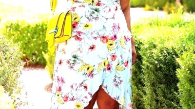 25 Informal Plus Measurement Outfits Concepts For This Summer time