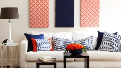 6 Wonderful Dwelling Room Wall Decor Concepts