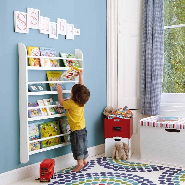 D:KONTENESIAjob 77 Cute Bedroom IdeasInstal a fun bookshelf in your bedroom - deavita.net.jpg