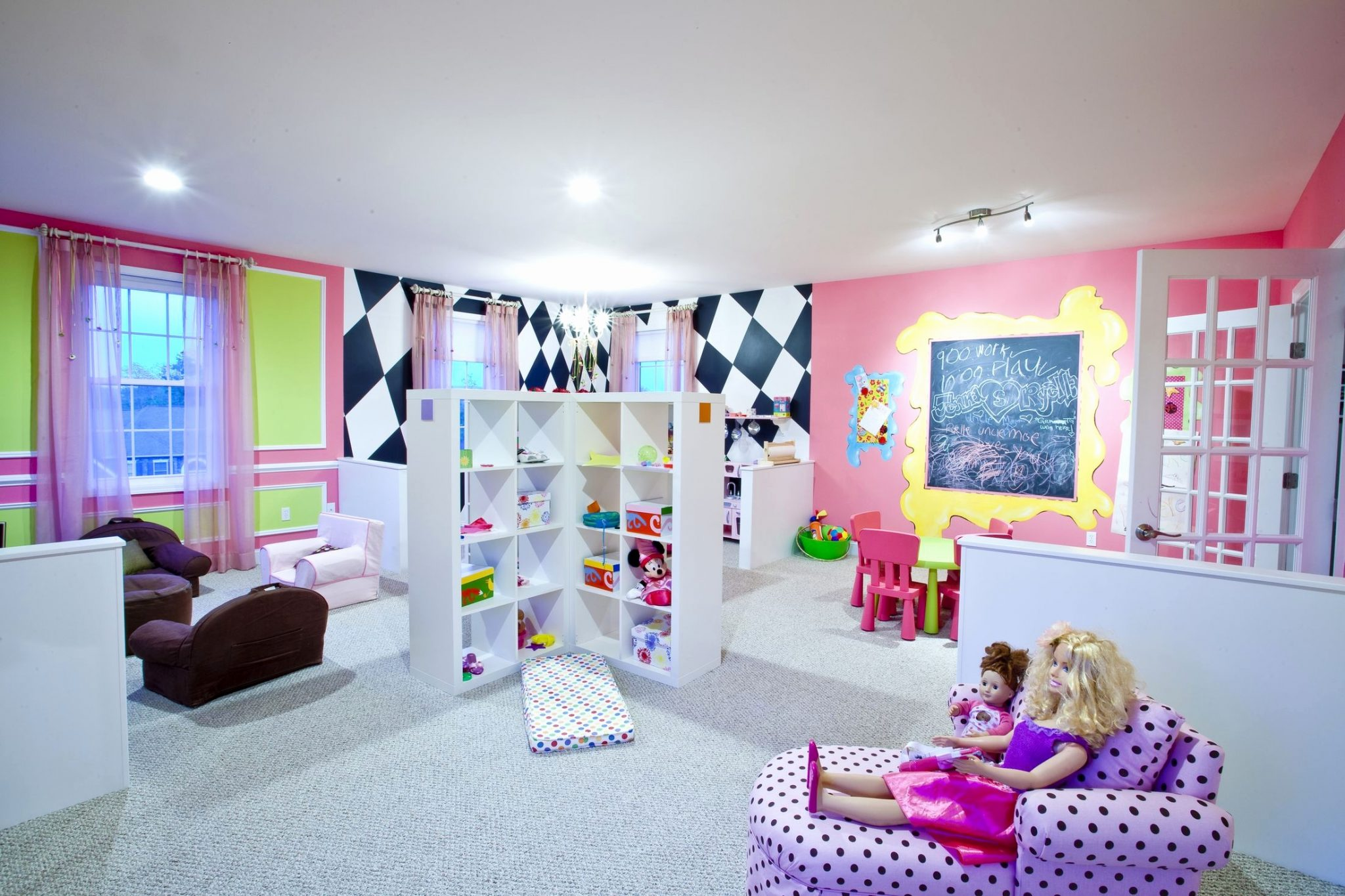 Teenage Girl Bedroom Design Games Idea