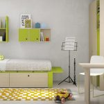 DIY Teenage Girl Bedroom