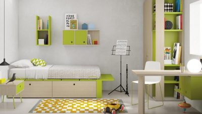20 Candy Teenage Lady Bed room Concepts on your Dwelling