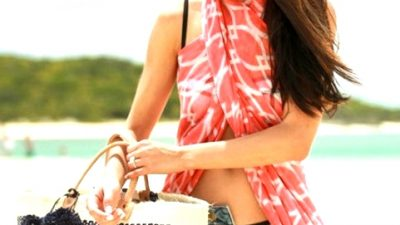 27 Attractive Summer time Seaside Outfits Concepts