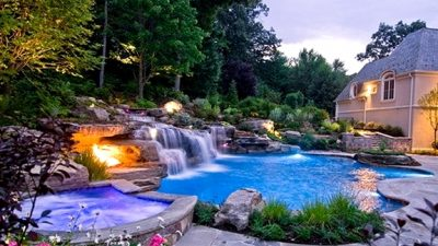 10 Yard Pool Concepts to Actually Take pleasure in Your Outside Area