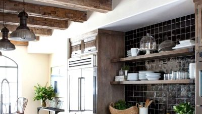 10 Stunning Ornamental Gadgets to Full Your Rustic Décor