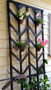 10 Genius Vertical Garden Ideas For Your Porch