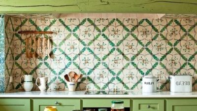 10 Pretty Boho Kitchen Concepts to Encourage Your Subsequent Renovation Mission