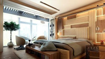 10 Gorgeous Fashionable Bed room Concepts to Copy