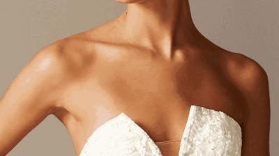 10 Attractive Corset Wedding ceremony Attire For The Romantic Bride