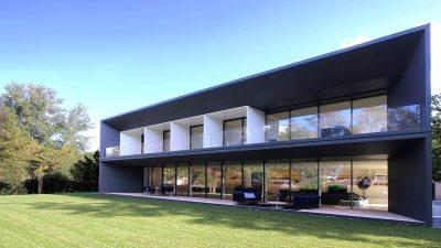 Geneva Villa with Backyard Irrigation System