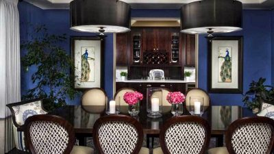 10 Eating Room Lighting Concepts to Attempt at House