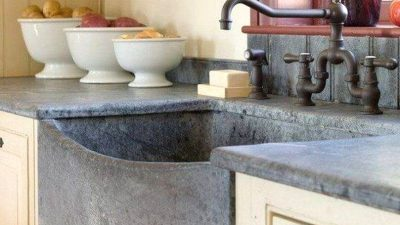 10 Concepts for A Fairly Farmhouse Kitchen Sink