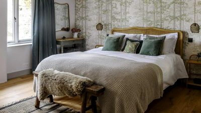10 Excellent Concepts to Set up Your Grasp Bed room