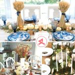 100 Thanksgiving Dining Room Decorations