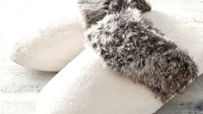 Cozy And Cute Home Slippers That Are Snug For Your Toes