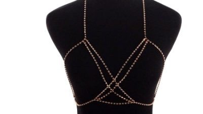 5 Sensational And Attractive Necklaces That is Excellent For Each Lady
