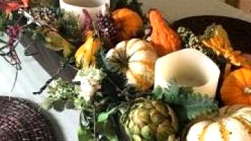 100 Heat Thanksgiving Ornament Concepts
