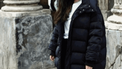 12 Cute Puffer Coats So Low-cost You will Need Them ASAP