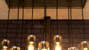 100 Fascinating Mason Jar Lighting Tasks
