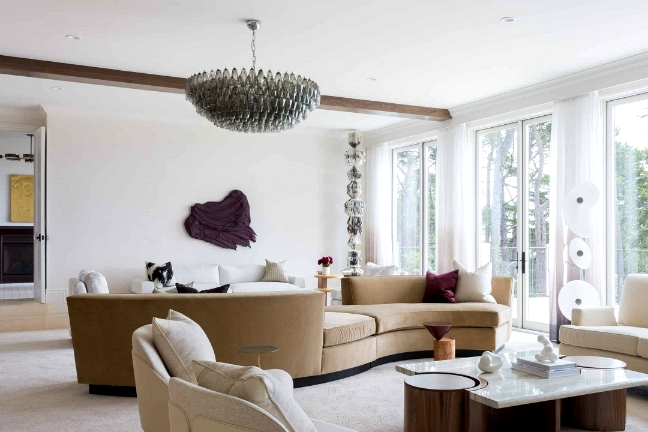 home Vicaino designed by Laura U Design Collective 2