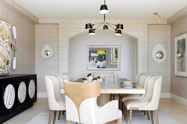 home Vicaino designed by Laura U Design Collective 7