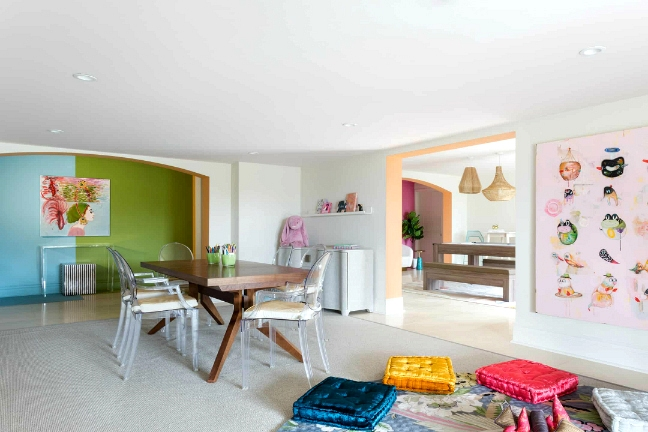 home Vicaino designed by Laura U Design Collective 14