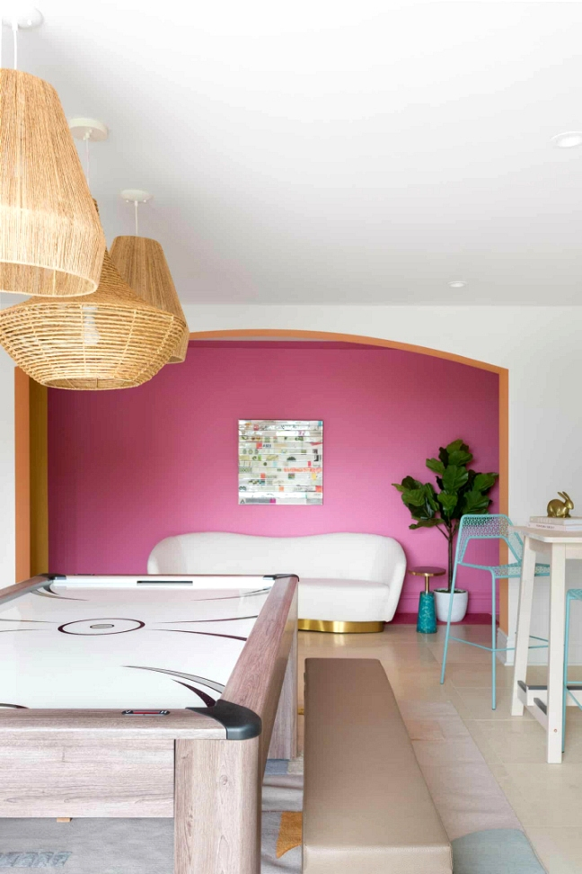 home Vicaino designed by Laura U Design Collective 13