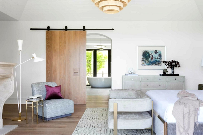 home Vicaino designed by Laura U Design Collective 23