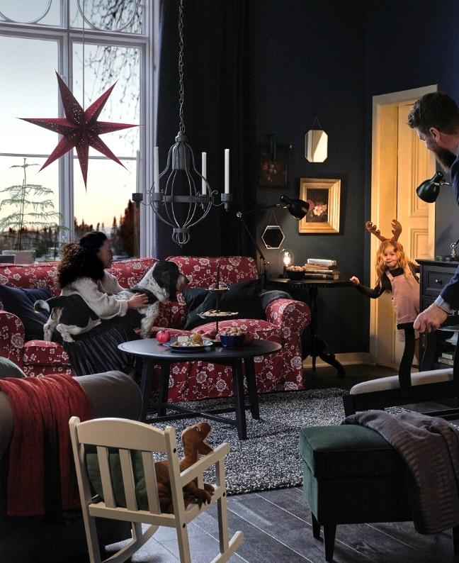 New IKEA Christmas Decorations 2020 7